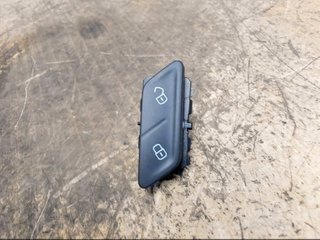Central lock Switches - VW Golf, e-Golf -14 5G0962125A  5G0962125A