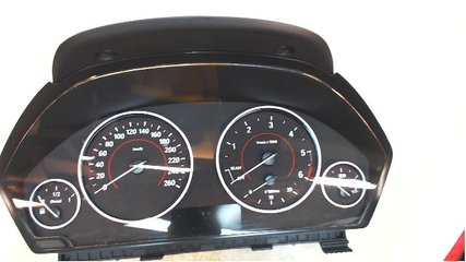 Combined Instrument - BMW 3-Series -13 62106805226  6210IK9287494