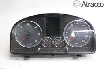 Combined Instrument - VW Caddy -08 1T0920874AX  1T0920874A