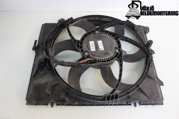 Electric cooling fan - BMW 3-Series -08 17117590699  6937515