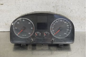 Combined Instrument - VW Caddy -07 09228408AA