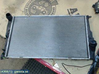 Manual coolers - BMW 1-Series -05 17117788903-07