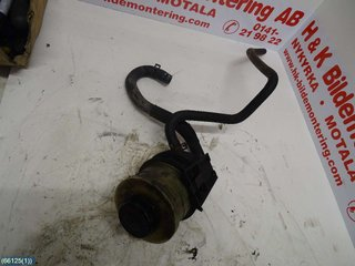Power steering Oil containers - Renault Trafic -08 7700782884