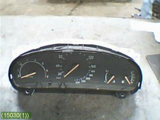 Combined Instrument - Saab 9-5 -99 69795870T 5042007