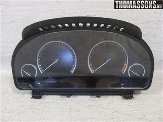 Combined Instrument - BMW 7-Series -11 62109312040  924957601