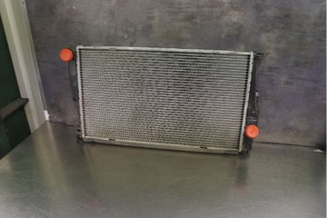 Manual coolers - BMW 3-Series -09 17117558480