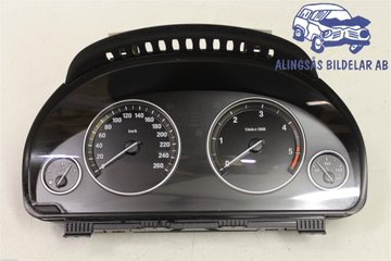 Combined Instrument - BMW 5-Series -10   922761401