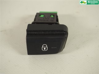 Central lock Switches - Peugeot 2008 -18 96750883ZD  96750883ZD