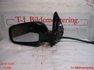Rearview mirror adjustable - VW Golf, e-Golf -01