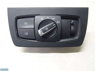 Driving lights switches - BMW 3-Series -12