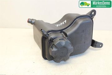 Expansion tank - BMW 3-Series -07 17137640514  17137567462