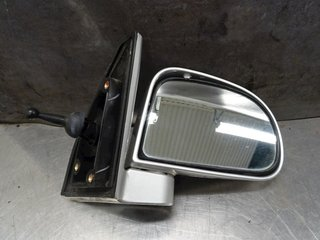 Rearview mirror manual - Hyundai Atos -05 8762006201