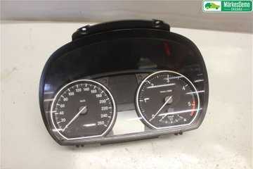 Combined Instrument - BMW 1-Series -07 62109283803  1024955