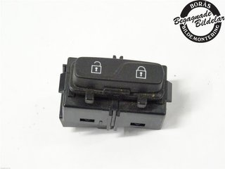 Central lock Switches - Volvo XC70 -12 30710475  31318987