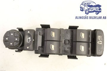 Electric lift Switches  - Peugeot 3008 -10   96650621ZD