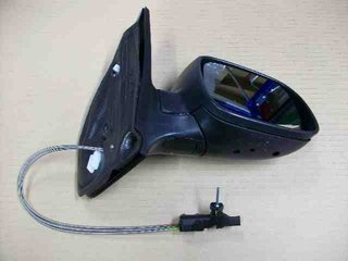 Rearview mirror adjustable - VW Golf, e-Golf -19 1J1857508