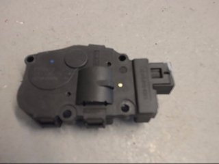Heater regulator engine - BMW 1-Series -11 64 11 9231884, 64 11 9321034 929888G