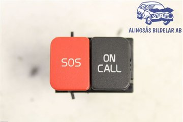 Other Switches - Volvo V60 -14   31334503