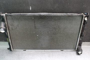 Automatic coolers - BMW 3-Series -07 17117788903
