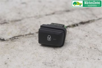 Central lock Switches - Peugeot 208 -15 96750883ZD  96750883ZD