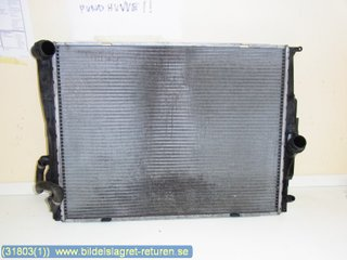 Automatic coolers - BMW 3-Series -06  36132263