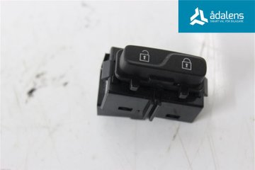 Central lock Switches - Volvo V70 -13 31318987