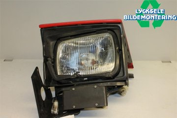 Head light - Nissan 240ZX, 280ZX, 300ZX -88