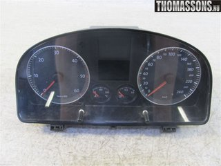 Combined Instrument - VW Caddy -07 1T0920853CXZ02