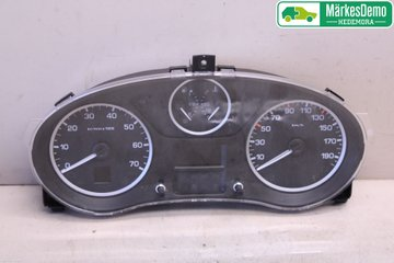 Combined Instrument - Peugeot Partner -19 9801641580  9801641580