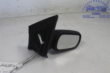 Rearview mirror adjustable - Ford Fiesta -06 1452852  2S61 17683