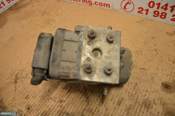 Window lifter electric complete - Renault Megane -04 128000472