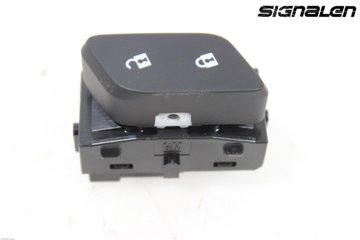 Central lock Switches - Opel Astra -17 13437276 13437276 13437276