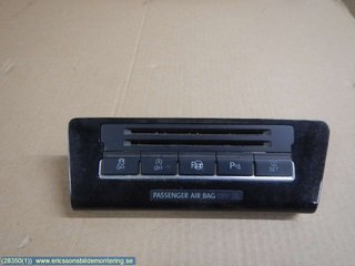 Other Switches - VW Sharan -12  7N1959521