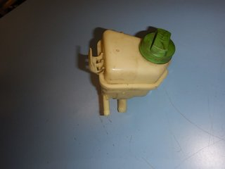 Power steering Oil containers - VW Transporter/Caravelle -16  7E0422371G