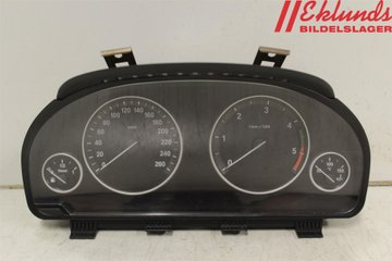Combined Instrument - BMW 5-Series -10 62 10 9 358 981	 001.008.006 9220862-01