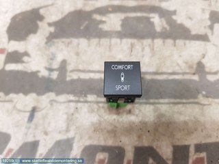 Other Switches - VW Golf, e-Golf -09 1K0 927 124 B