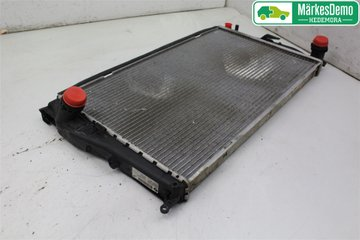 Automatic coolers - BMW 3-Series -09 17117788903  7788903