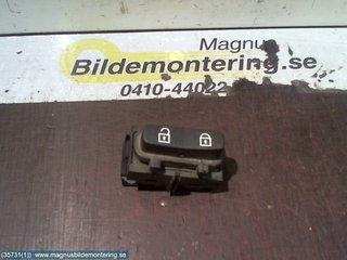 Central lock Switches - Volvo V70 -08 30710475 03451600