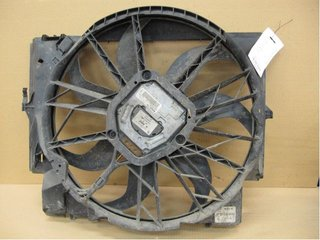 Electric cooling fan - BMW 3-Series -07 673275617139 1137328118