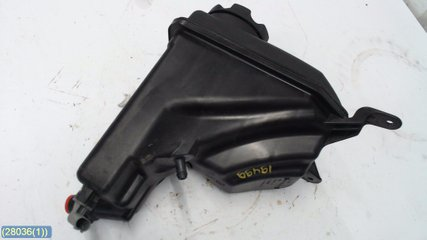Expansion tank - BMW 3-Series -09 17137567462 17137640514 17137553919