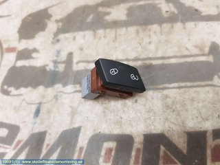 Central lock Switches - Skoda Superb -13 3T0 962 125 B
