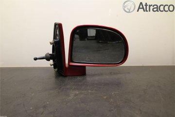 Rearview mirror adjustable - Hyundai Atos -04 87620 06201