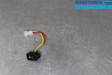 Driving lights switches - Volvo S40, V40 96-04 -03 3415019 03838803 03838803