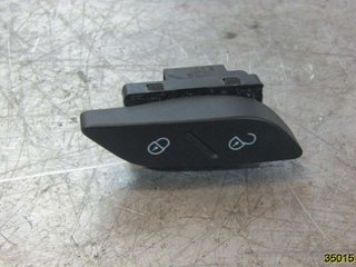 Central lock Switches - VW Golf, e-Golf -12 5K0962125  5K0 962 125