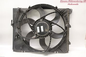 Electric cooling fan - BMW 3-Series -09 17117590699 500063600 16326937515