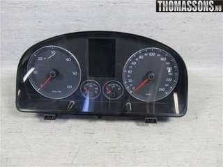 Combined Instrument - VW Caddy -08 1T0920874AXZ02