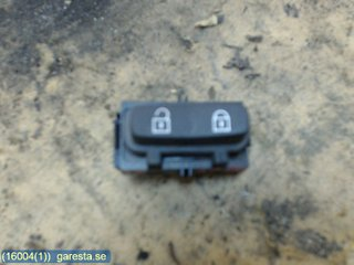 Central lock Switches - Volvo V70 -09 30710475