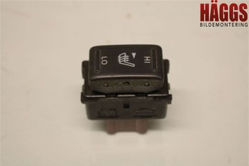 Seat Heating Switches - Nissan NV200 / NV200 Combi -13 255001AA0C