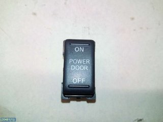 Child lock Switches - Nissan Murano -10  0801B