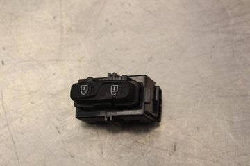 Central lock Switches - Volvo V60 -15 31376498
